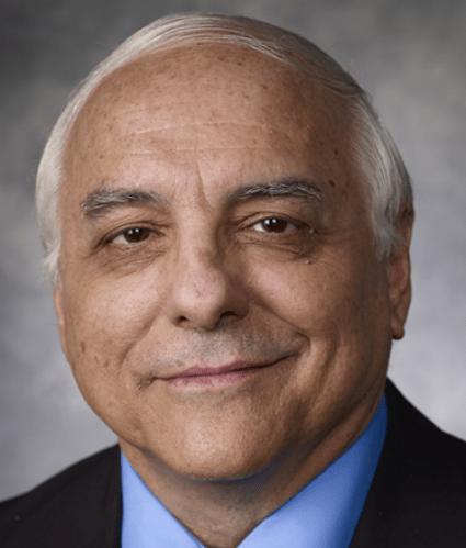 Dr. Orlando Auciello